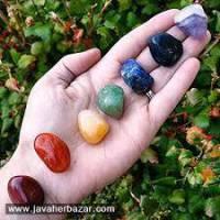 سنگ های شفابخش